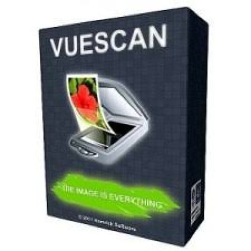 VueScan 9.6.44 Crack With Registration Key  Free Download 2019