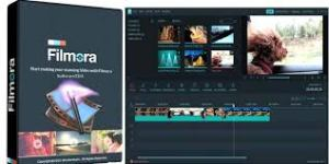 Wondershare Filmora 9.2.0 Crack With Registration Code Free Download 2019