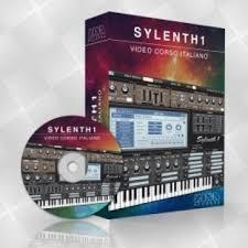 Sylenth1 3.055 Crack With Keygen Free Download 2019