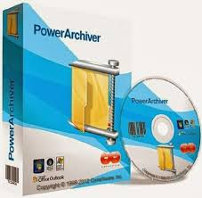 PowerArchiver 2019 19.00.51 Crack With Serial Key Free Download