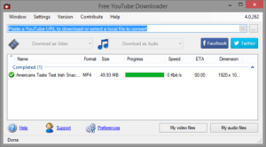 Free YouTube Download Activation Key