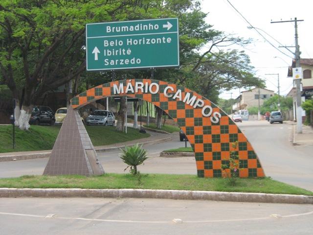A iniciativa já conta com outros 108 municípios de Minas Gerais. Foto: Divulgação/Google