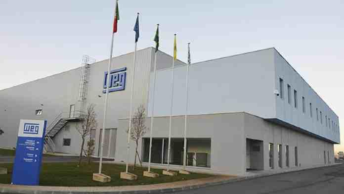 Com nova fábrica em Betim, WEG pretende fortalecer sua posição no mercado e contribuir para geração de energia no país. Foto: WEG