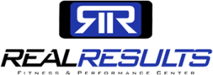 Real Results logo