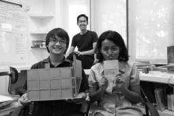 A Beginning Point - introducing Design Oriented Territory Workshop