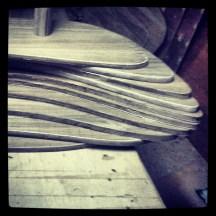 Sliced Wood #5