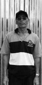 Eddy Jasno. Site Supervisor