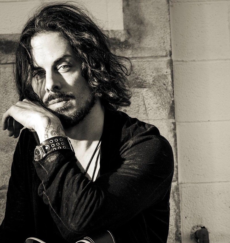 Track of the Day – RICHIE KOTZEN 'End of Earth'
