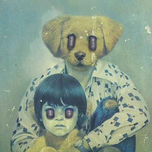 New Album! 'Full Grown Woman' by JUGGERNAUGHT