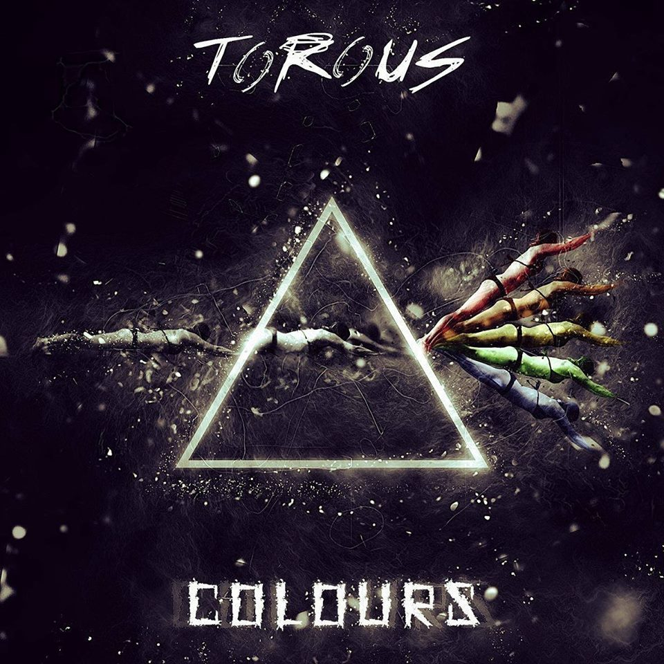 Track of the day: Colours – Torous
