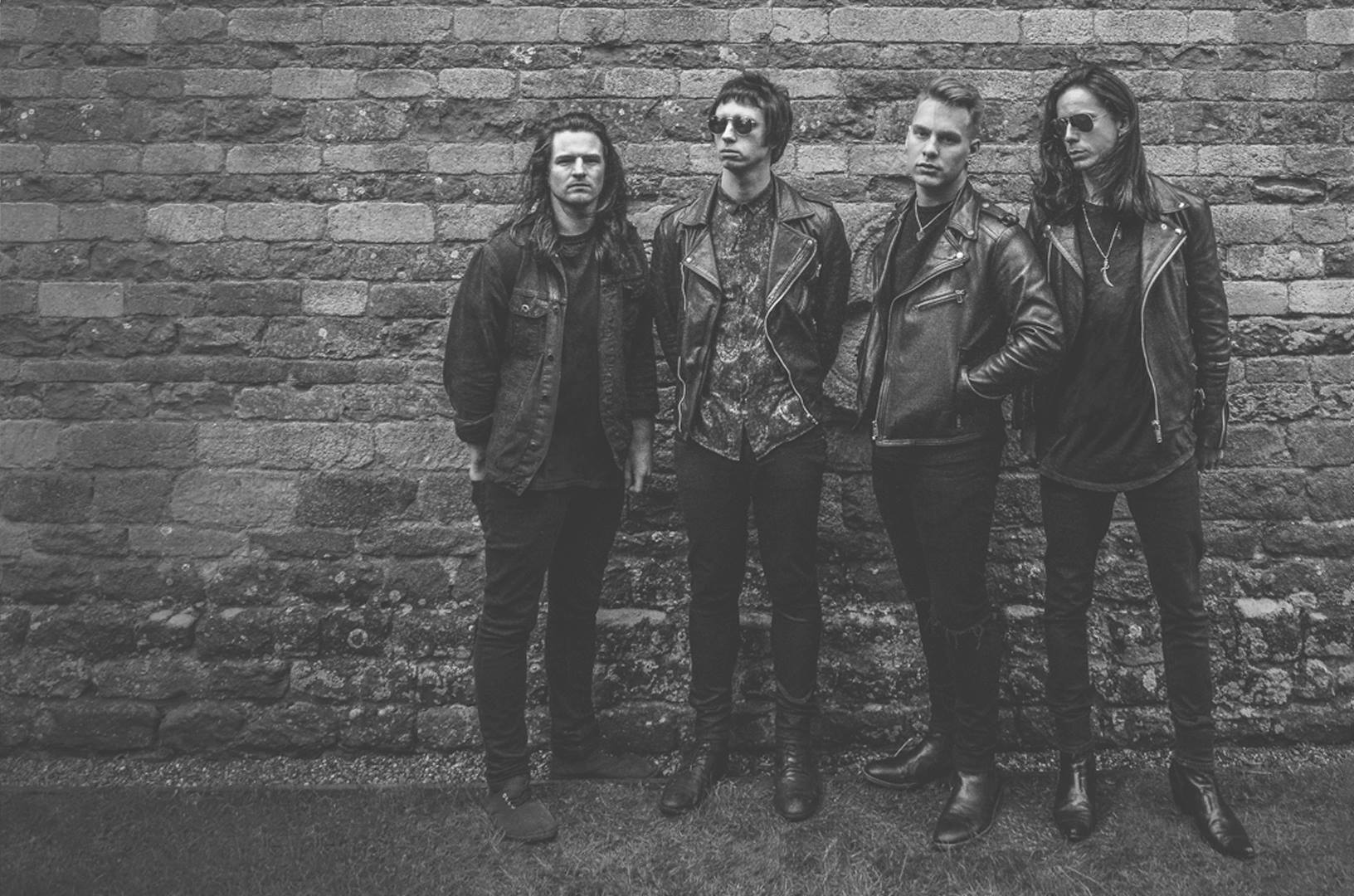 Track of the Day – THE CRUEL KNIVES 'The World We Were Sold'