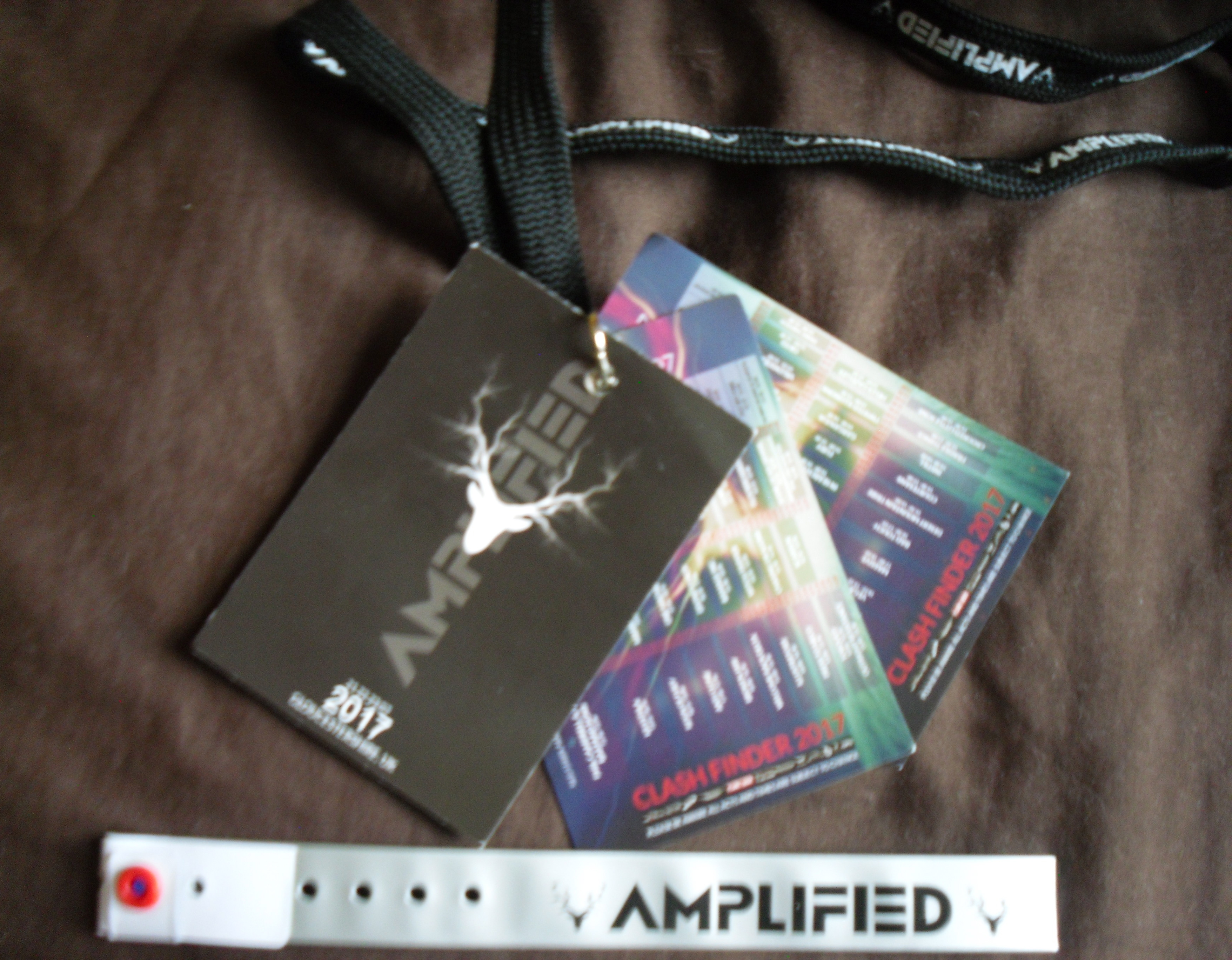 Review – Amplified Festival 2017: 21st – 23rd July 2017 (Part 2)