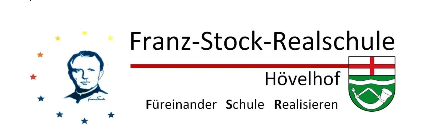 Franz-Stock-Realschule Hövelhof