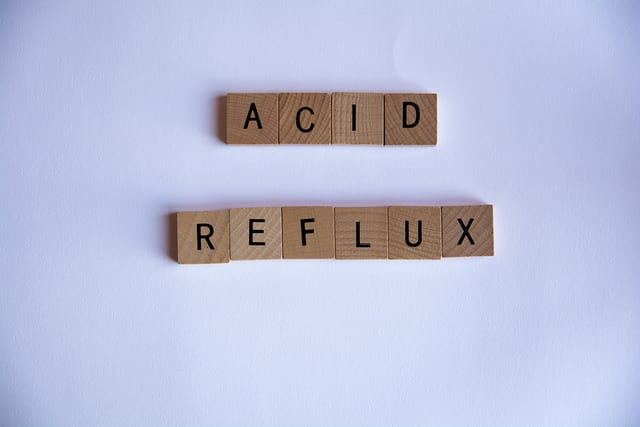 Natural Acid Reflux Remedies