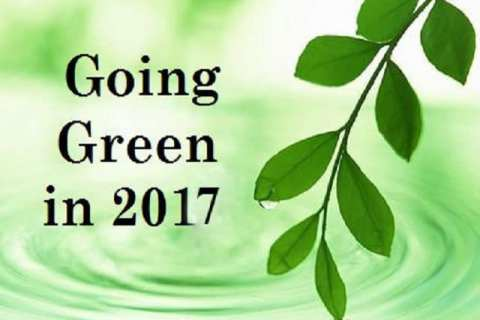 Permalink to: 50 Simple Ways to Go Green