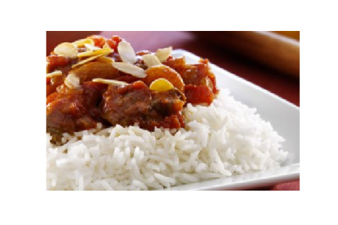 Permalink to: Easy, Hearty One-Pot Lamb Tagine Recipe