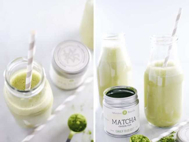 Caffeine junkie, but hate the spikes in energy? This pistachio matcha milk is for you! It will give you slow burn energy and lots of antioxidants! Paleo, Dairy-Free + Refined Sugar-Free.   realsimplegood.com