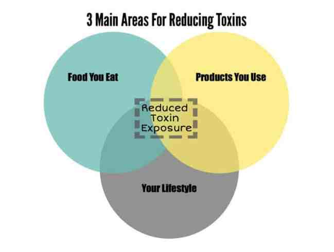 Toxins are everywhere - fear not. We'll share how we are reducing toxins in the food we eat and in the products we use in our home and on our skin.   realsimplegood.com