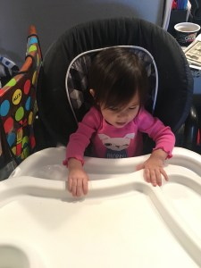 high chair tray baby trend 2 - Real Simple Mama