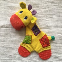 Bright Starts Giraffe - Real Simple Mama