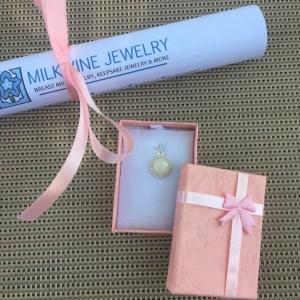 Breast Milk Jewelry - Real Simple Mama