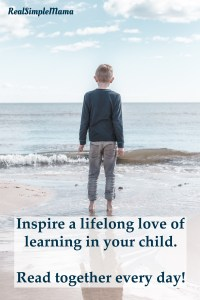 A Listening Comprehension Lesson You Can Do At Home - Real Simple Mama
