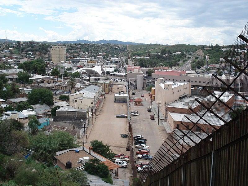 Nogales inequality