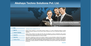 Akshay Techno Solution