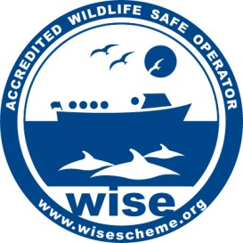 Accredited Wildlife Safe Operator