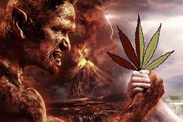 marijuana-is-a-gateway