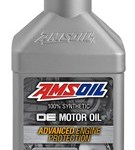 OES 0W-16 Synthetic Motor Oil