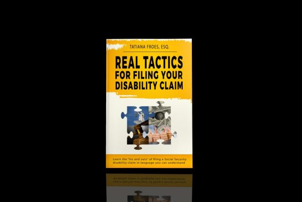 10 best book about filing for social security disability
