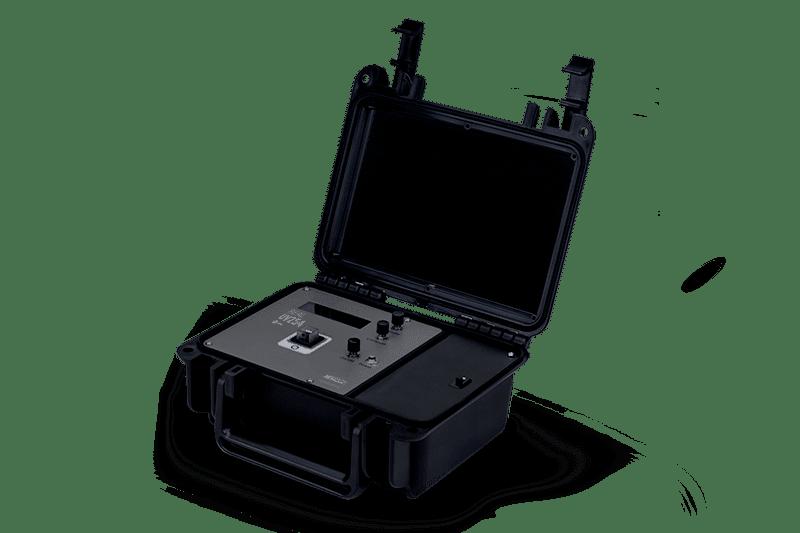 UVT meter, UVT, UV transmittance, UV transmission, UV254 meter, real UVT, real UV254