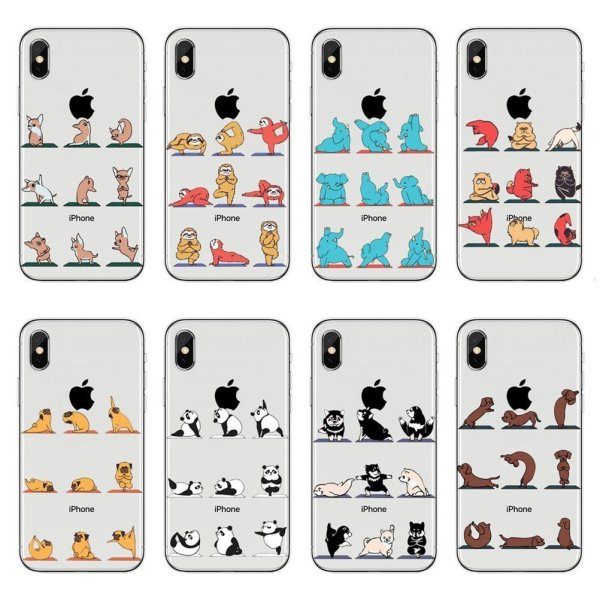 Yogi Pet Case for iPhone 1