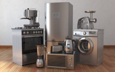 Are Energy-Efficient Appliances Worth It?