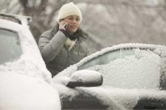 Winter Driver