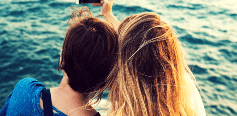 How Making New Mom Friends Is Just Like Dating
