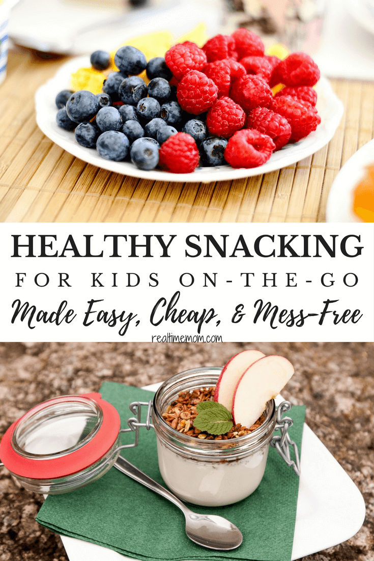 healthy snacks 1