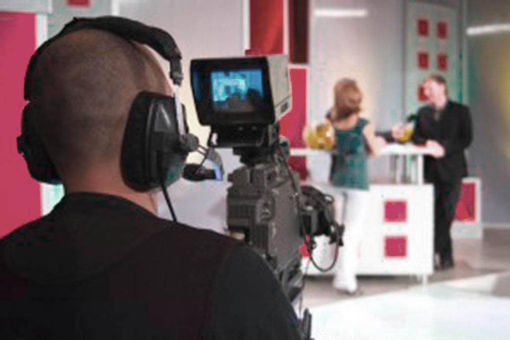 Création de film d'entreprise Angers 49