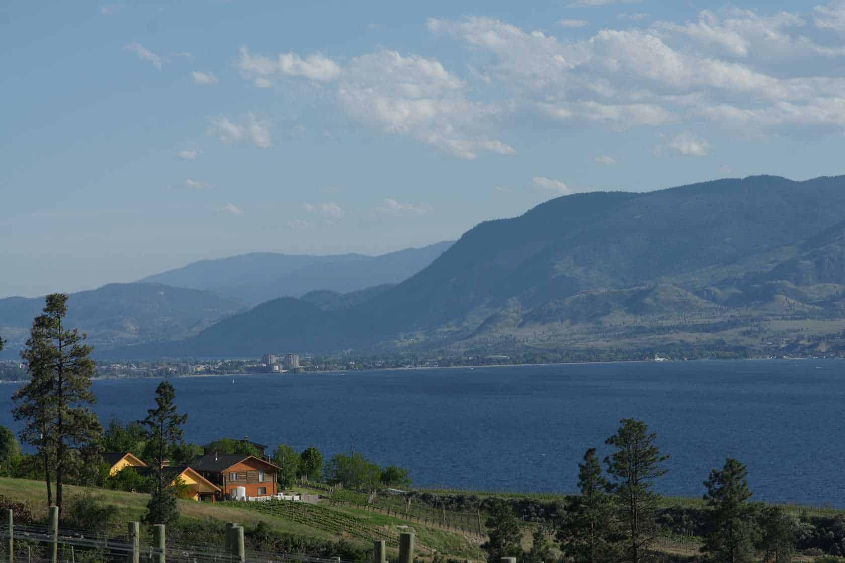 Lake Okanagan Vacation Rentals