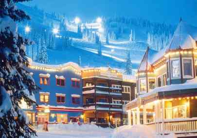 Ski Silver Star