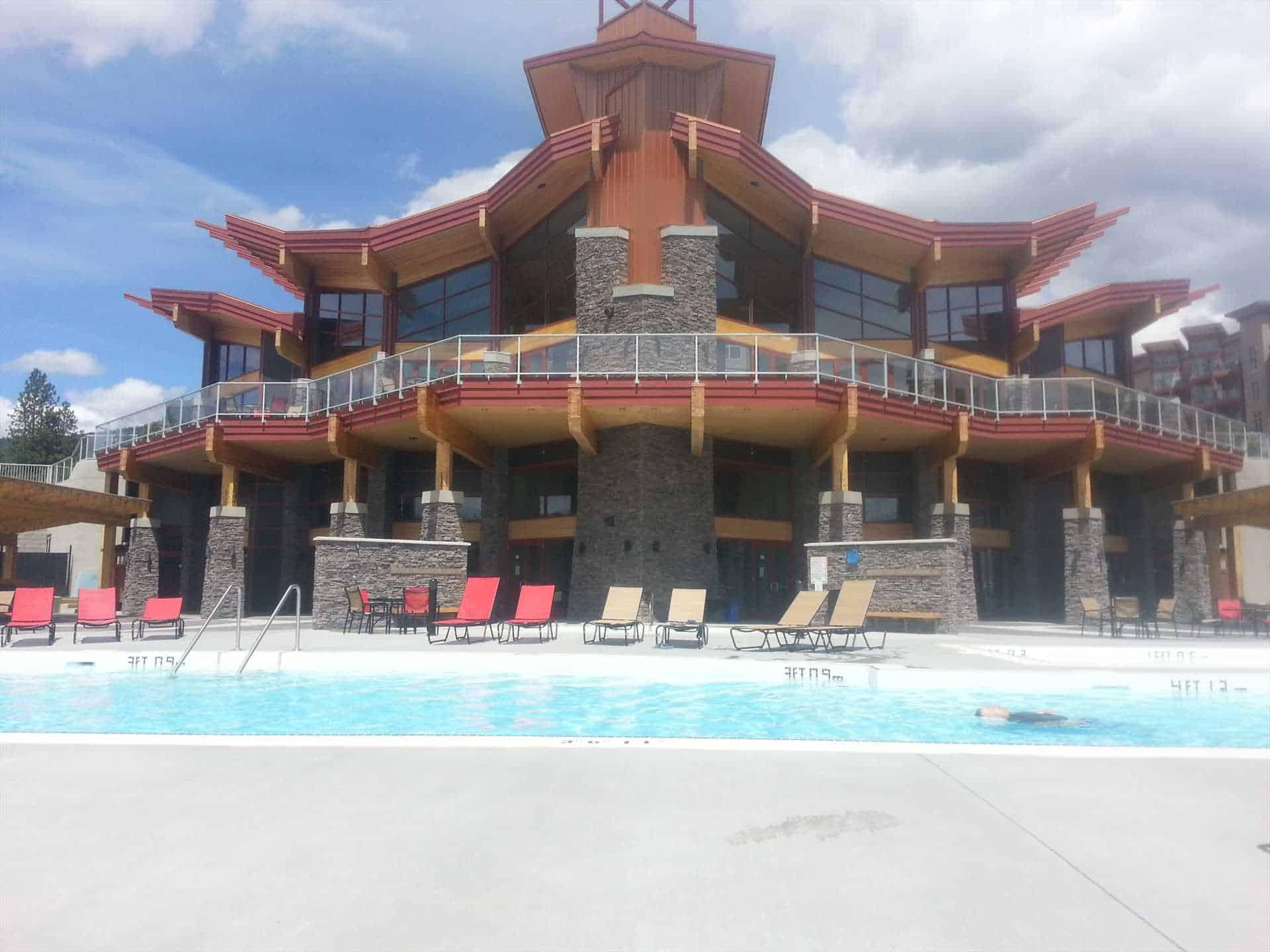 Copper Sky Vacation Rental