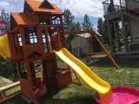 Kelowna Family Vacation Rental