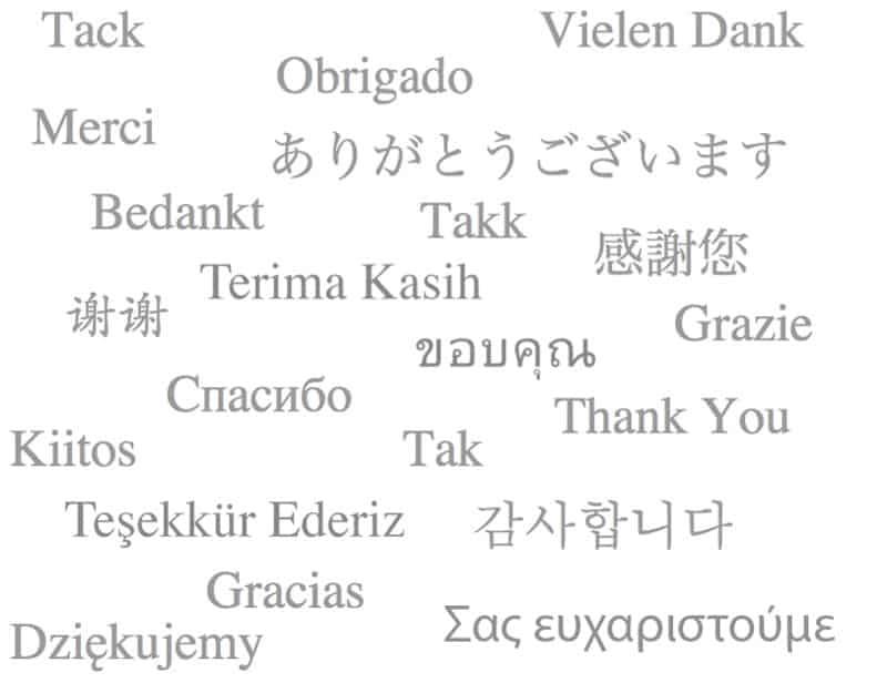 Thankyou from realTopia