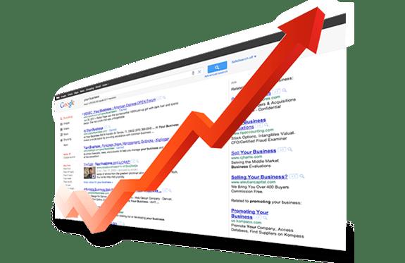 get website traffic