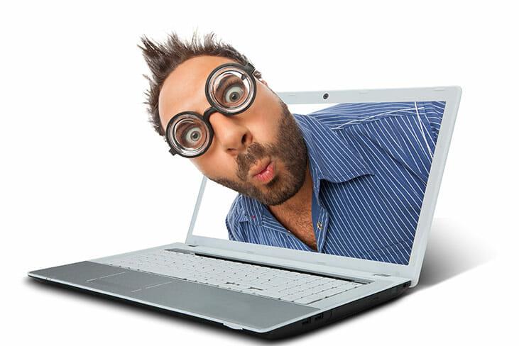 fast website traffic