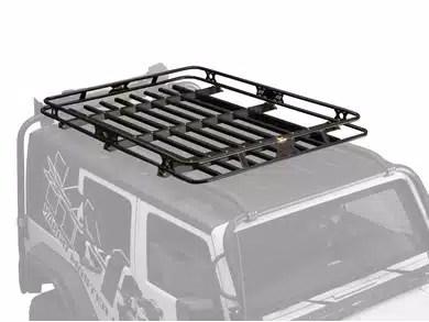 kargo master safari roof rack