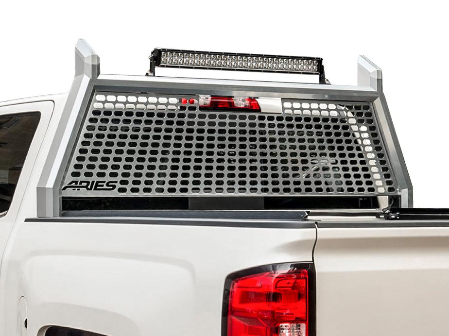 2017 ram truck 1500 headache racks realtruck