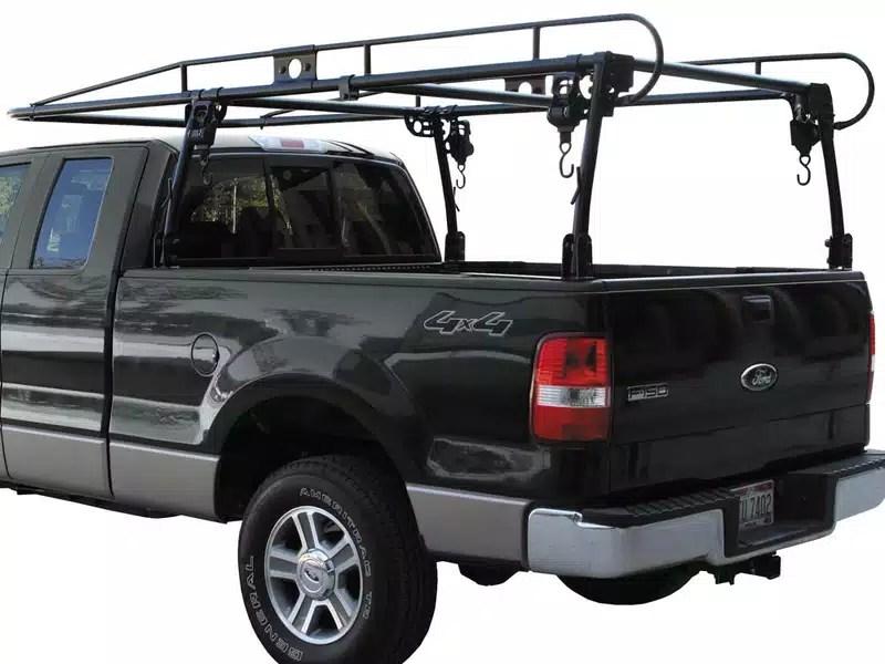 buyers truck rack
