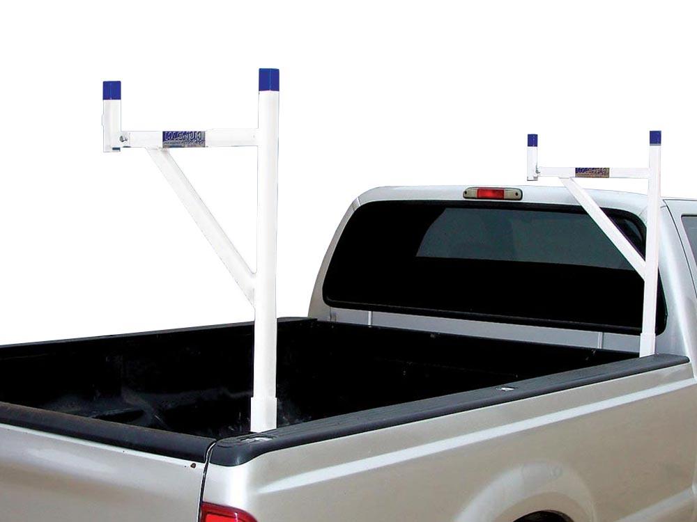 texas truck racks removable ladder rack